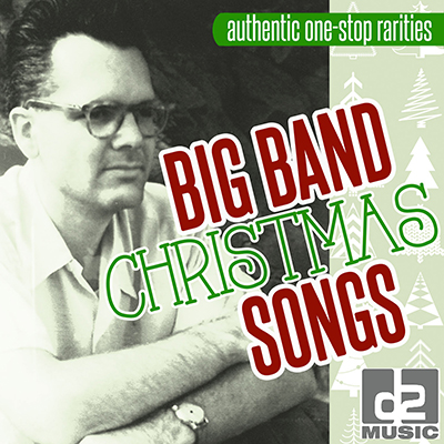 one stop authentic vintage pd big band christmas songs ala bing crosby - Bing Crosby Christmas Songs